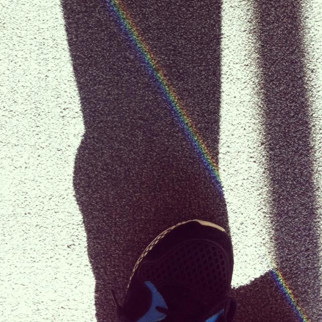 MURY Rainbow