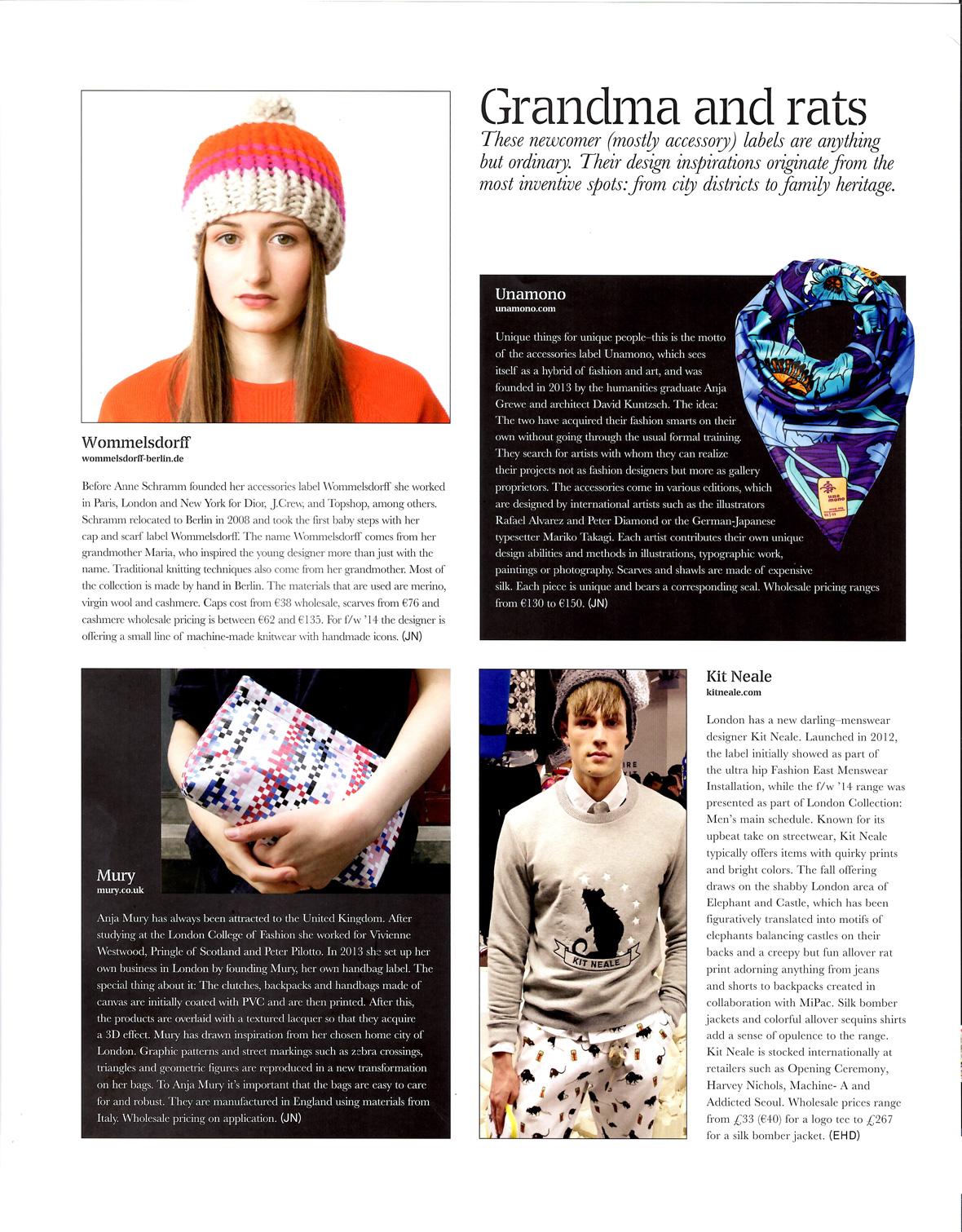 Sportswear-International-MURY-Handbag-March-2014
